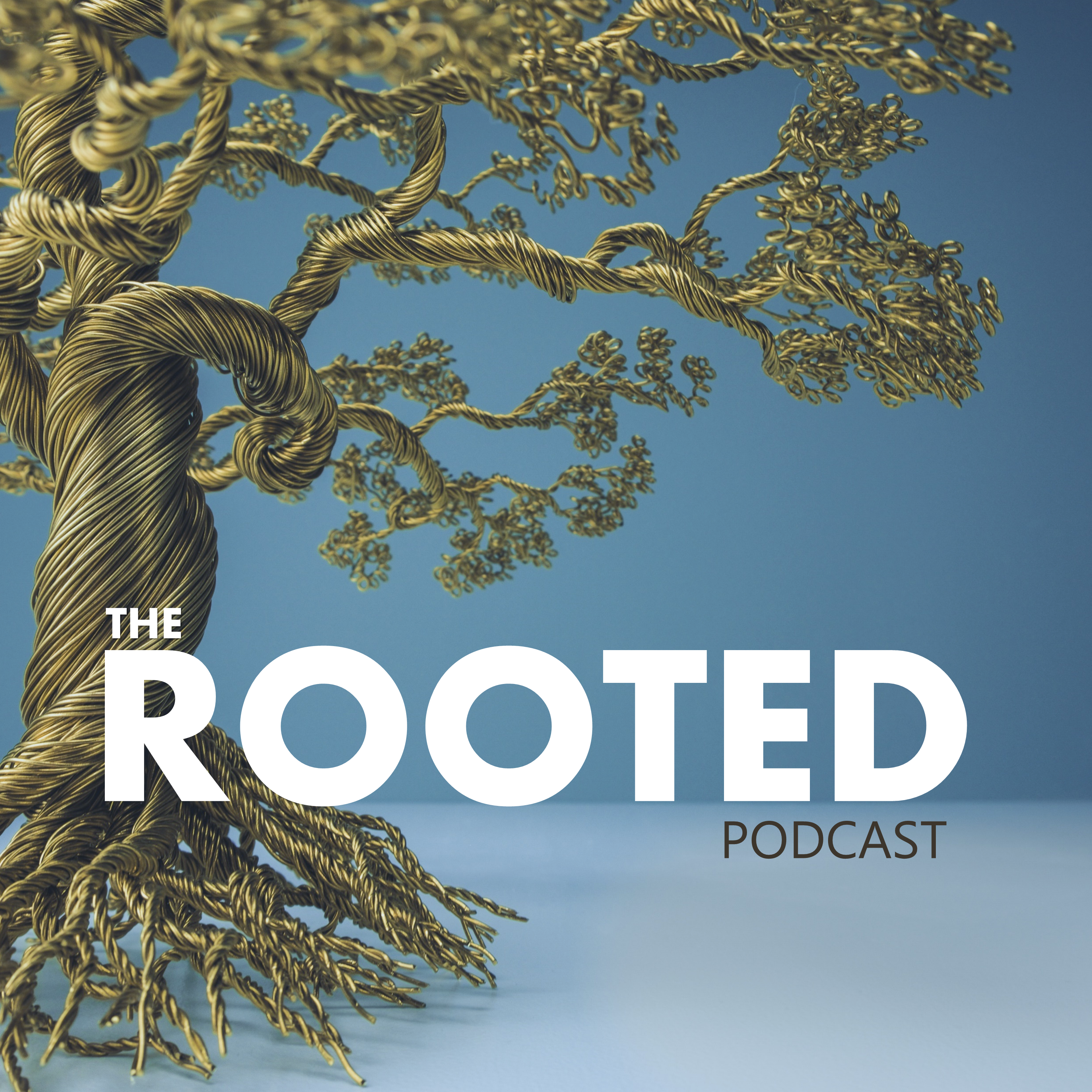 The Rooted Podcast
